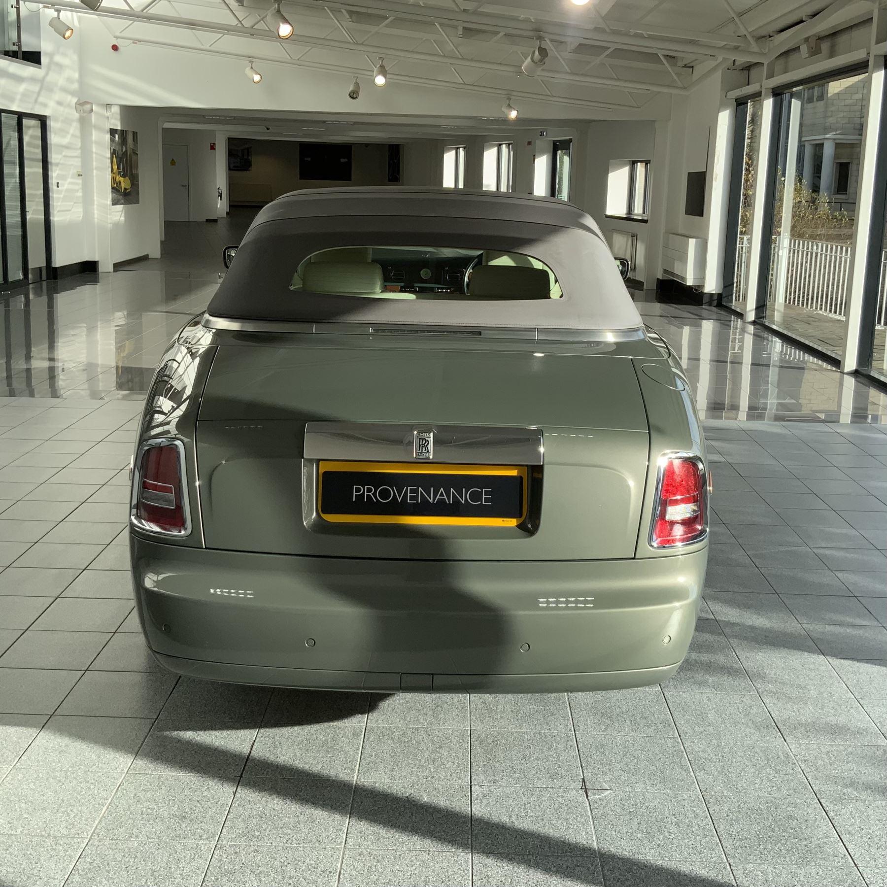 Rolls-Royce Phantom Drophead Coupe 2dr Auto image 19