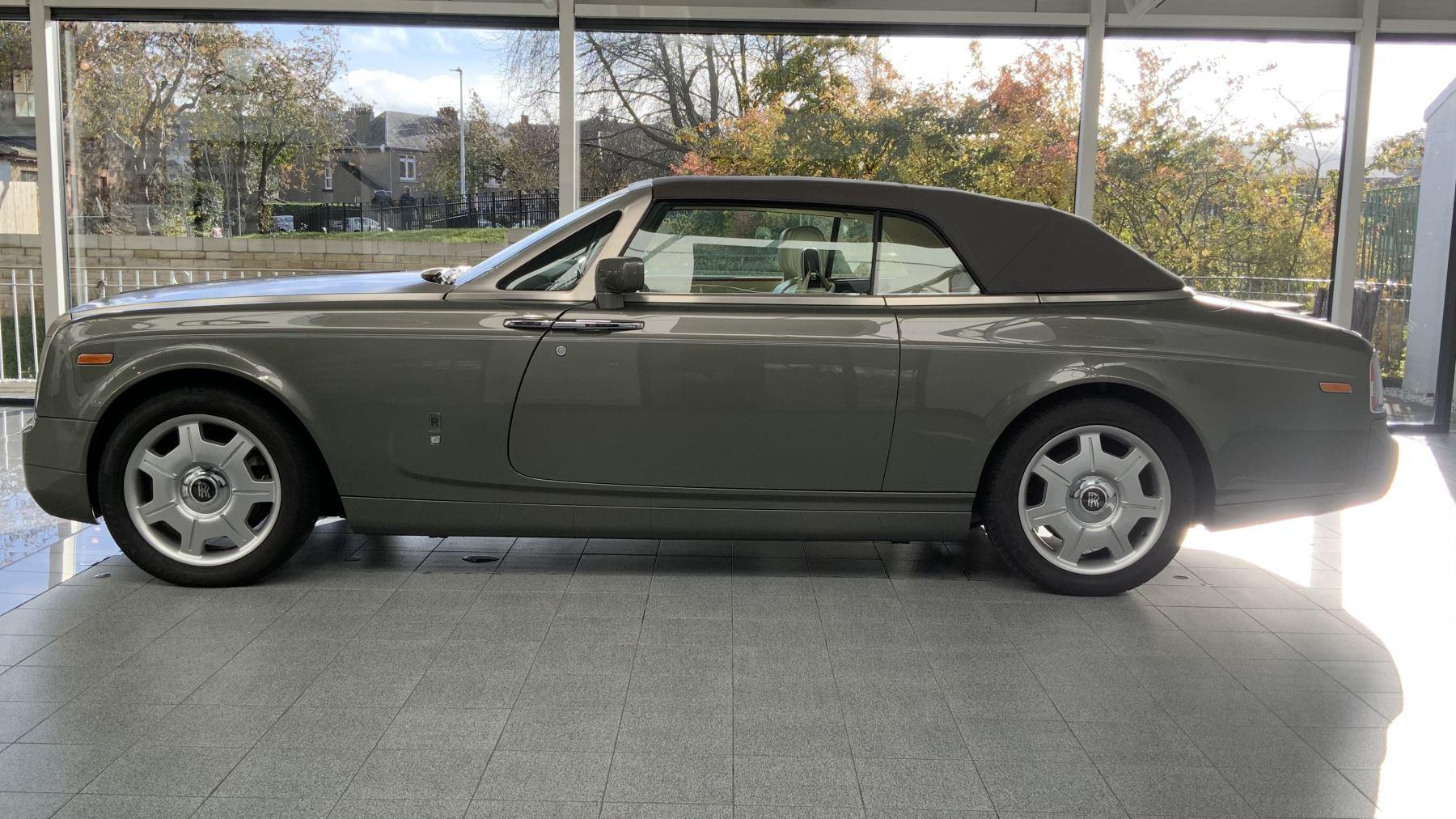 Rolls-Royce Phantom Drophead Coupe 2dr Auto image 9