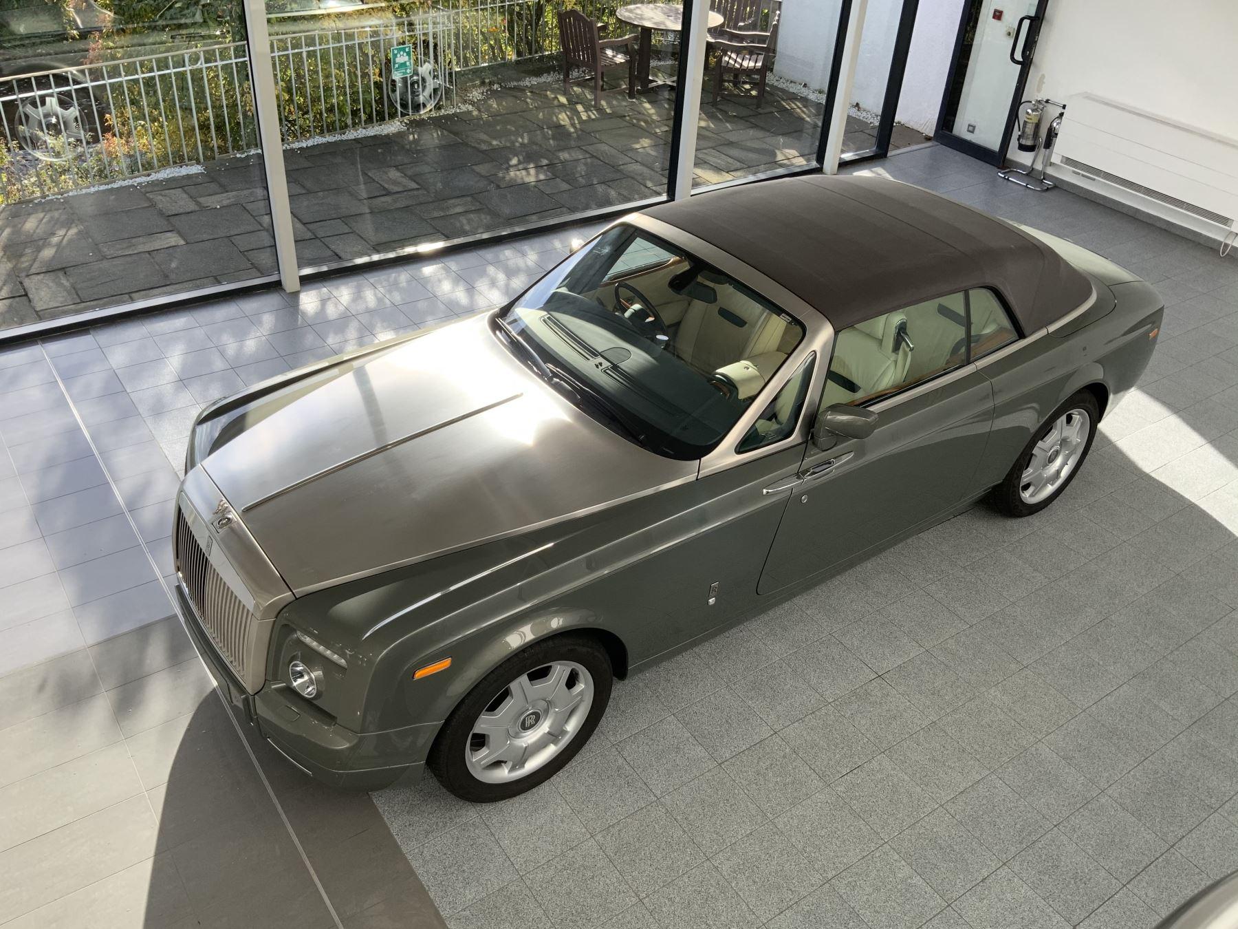 Rolls-Royce Phantom Drophead Coupe 2dr Auto image 15