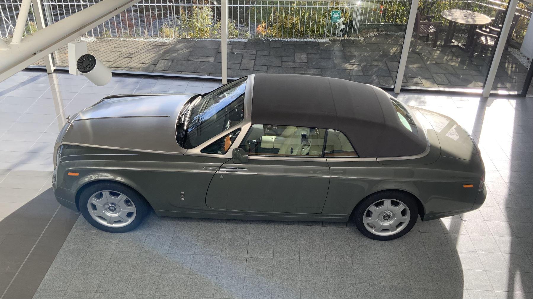 Rolls-Royce Phantom Drophead Coupe 2dr Auto image 20
