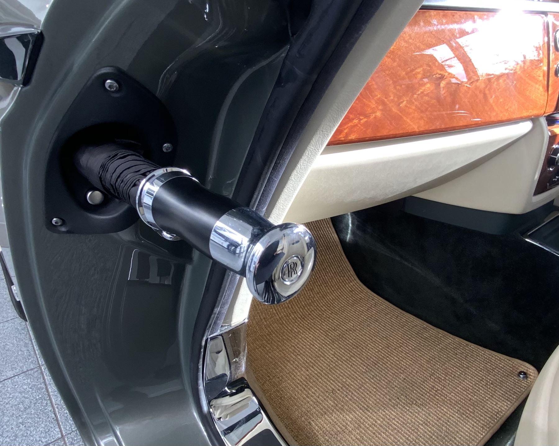 Rolls-Royce Phantom Drophead Coupe 2dr Auto image 27