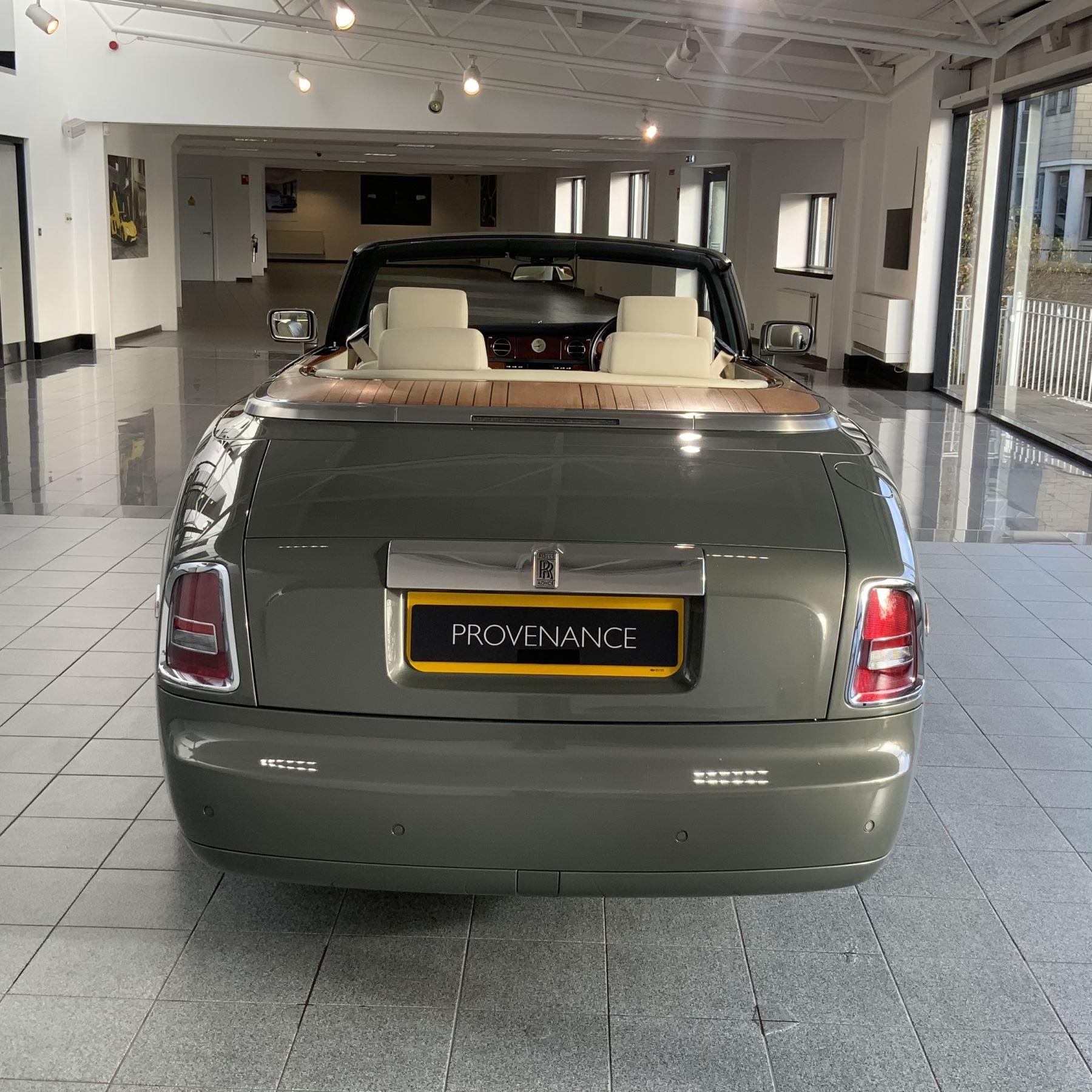 Rolls-Royce Phantom Drophead Coupe 2dr Auto image 6