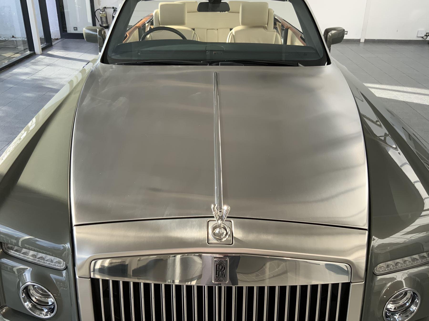Rolls-Royce Phantom Drophead Coupe 2dr Auto image 33