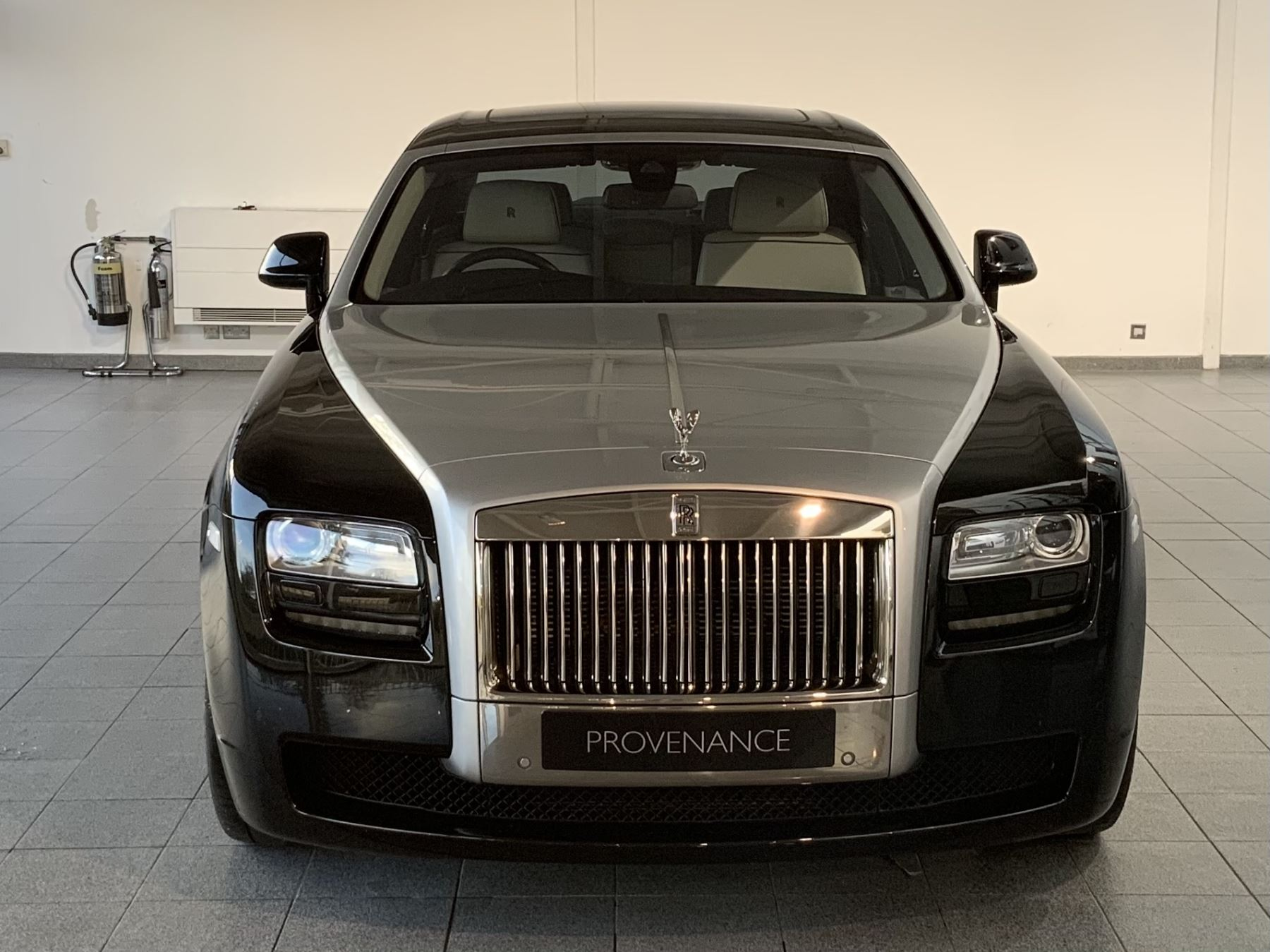 Rolls-Royce Ghost V-SPEC 4dr Auto image 8