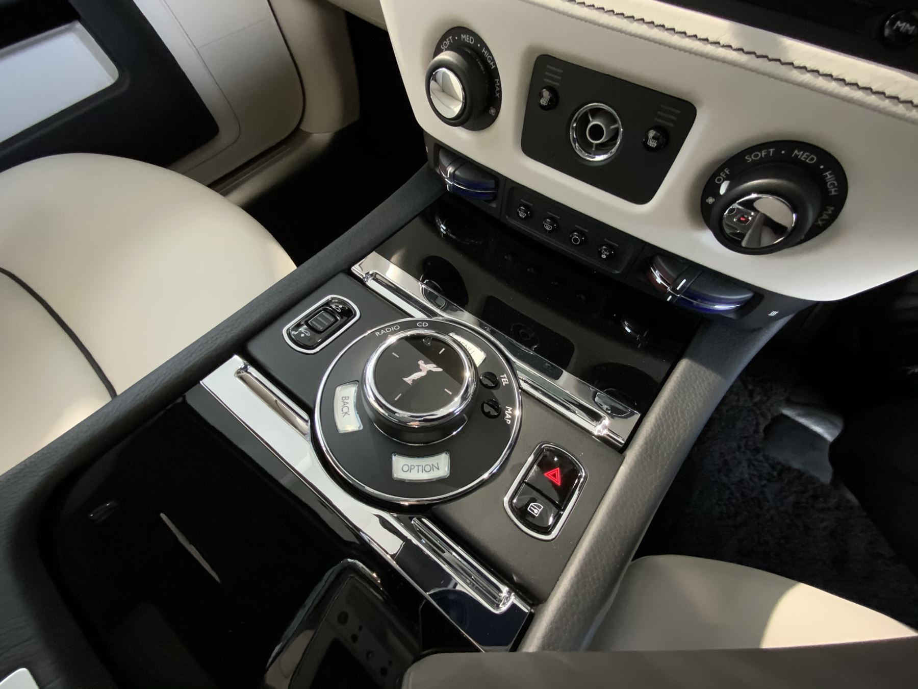 Rolls-Royce Ghost V-SPEC 4dr Auto image 15