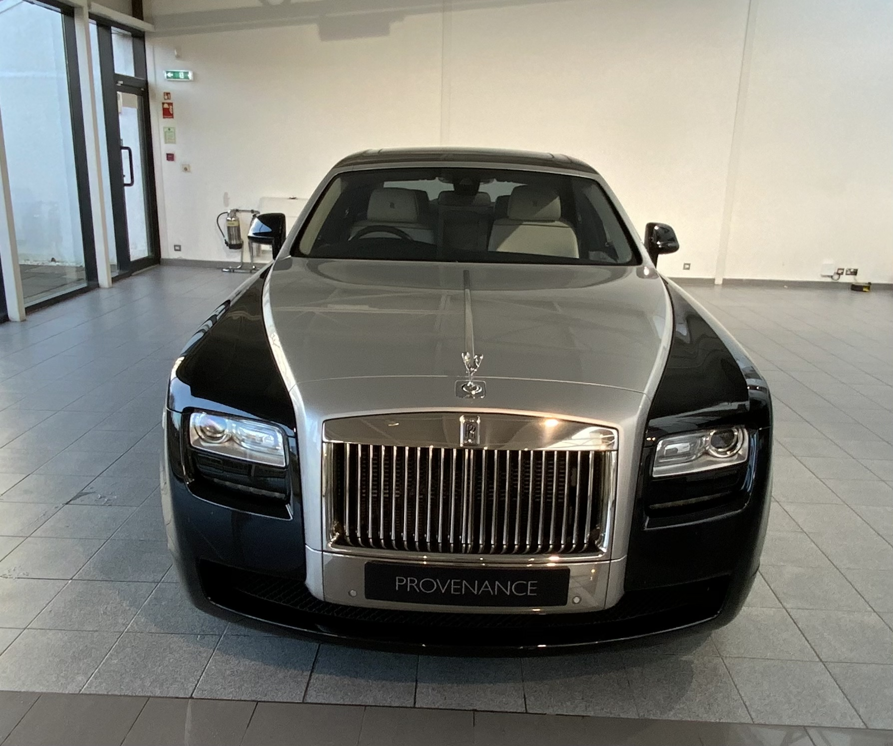 Rolls-Royce Ghost V-SPEC 4dr Auto image 26
