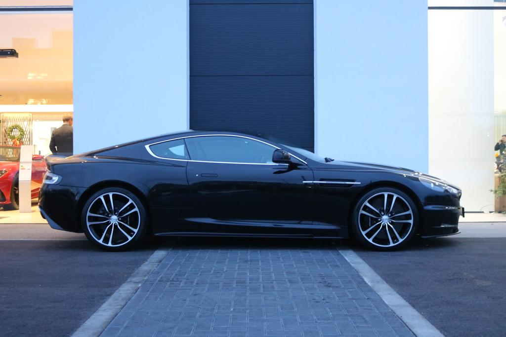 Aston Martin DBS V12 2dr Touchtronic image 10