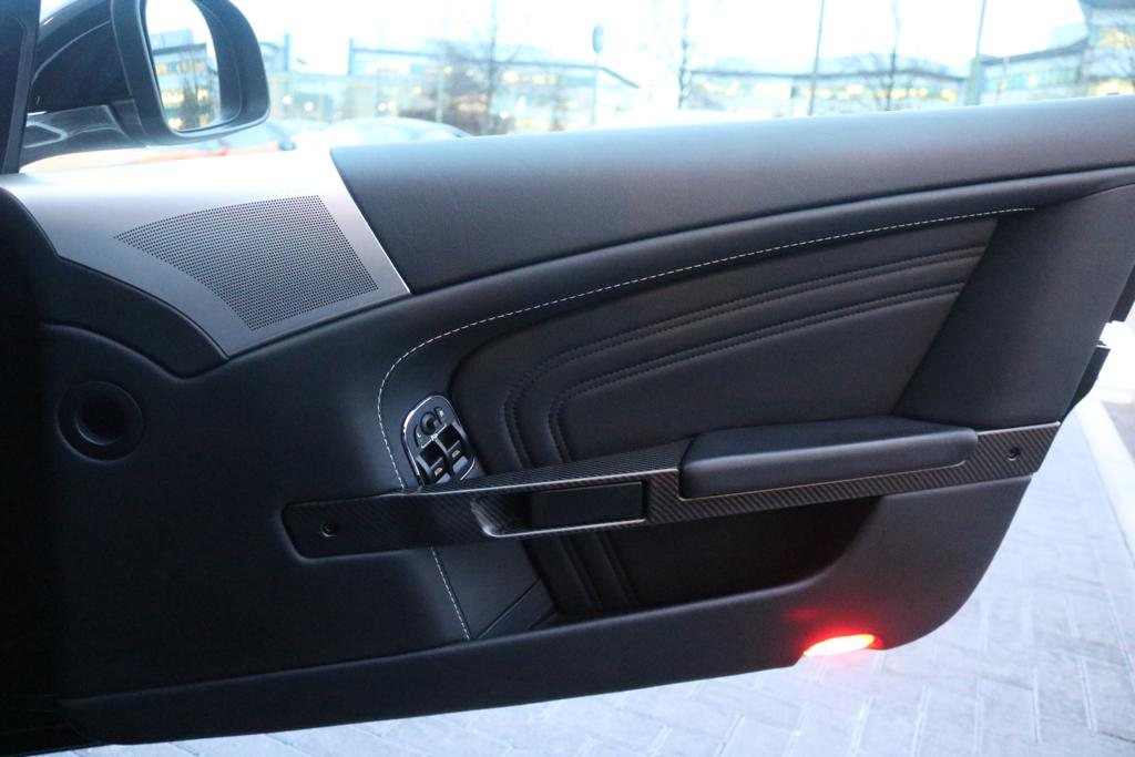 Aston Martin DBS V12 2dr Touchtronic image 16