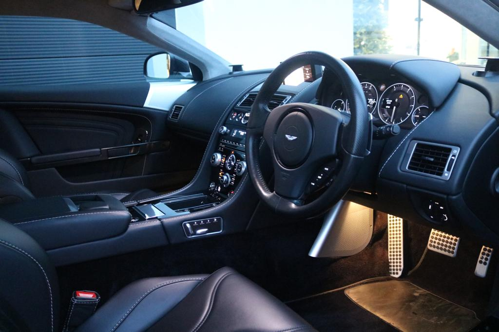 Aston Martin DBS V12 2dr Touchtronic image 22