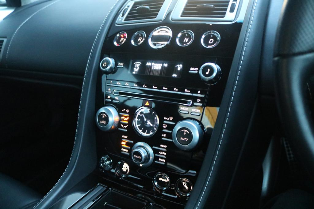 Aston Martin DBS V12 2dr Touchtronic image 24