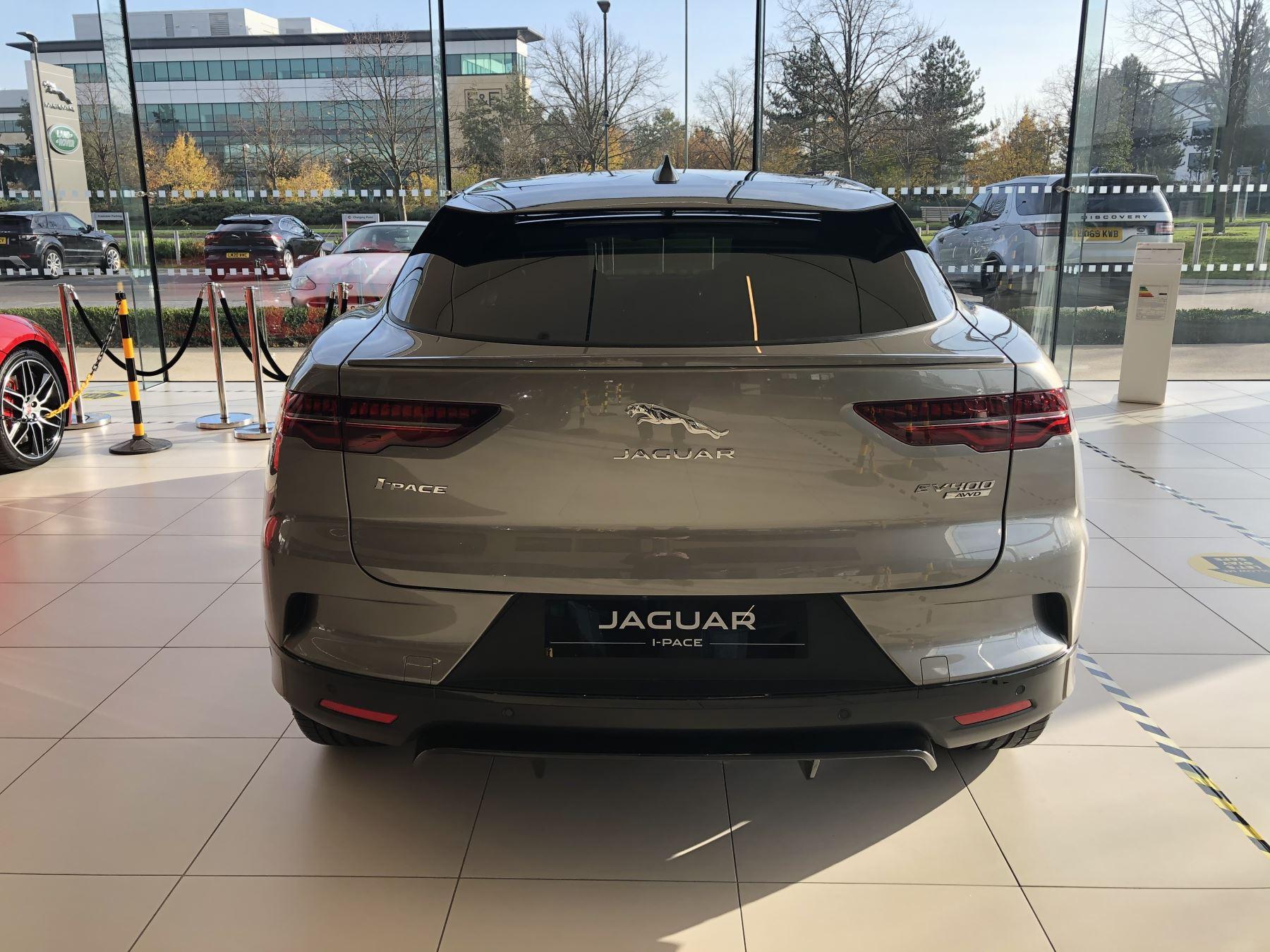 Jaguar I-PACE 90kWh EV400 HSE image 9