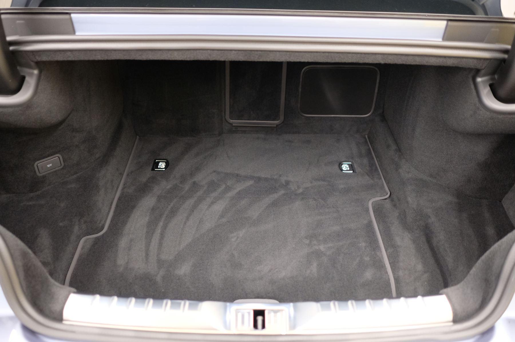 Bentley Continental GT 4.0 V8 Mulliner Driving Spec 2dr Auto [Tour Spec] image 6