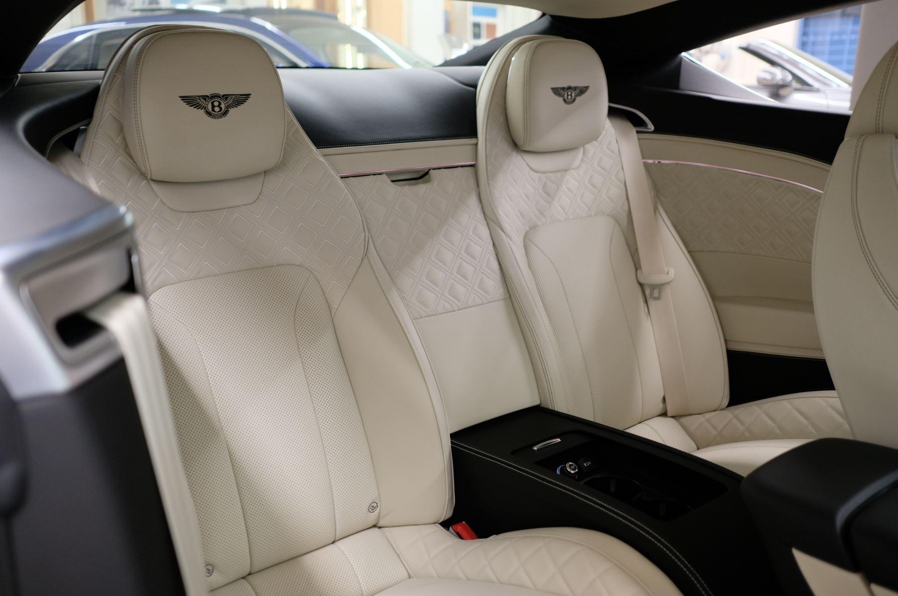 Bentley Continental GT 4.0 V8 Mulliner Driving Spec 2dr Auto [Tour Spec] image 12