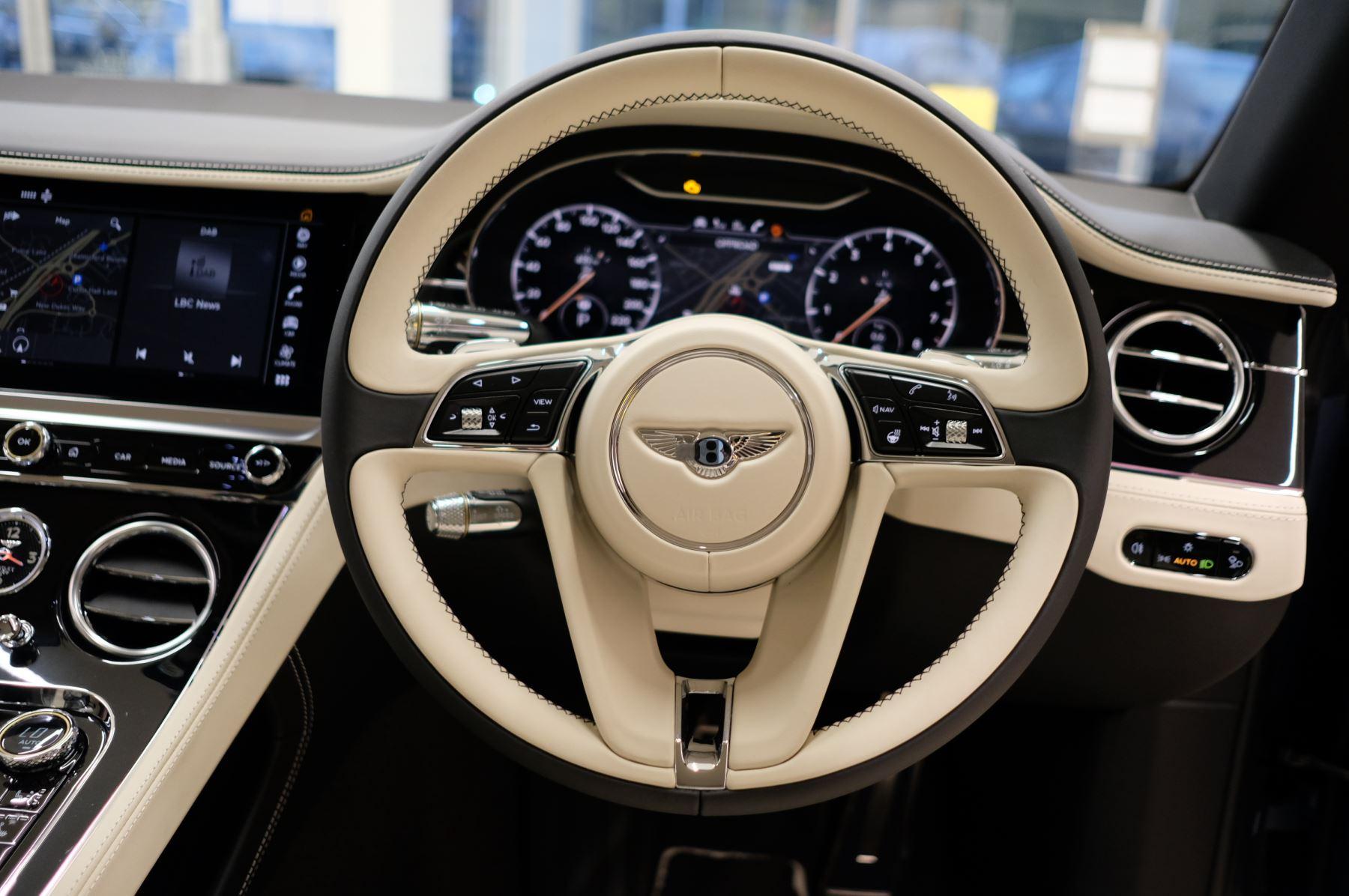 Bentley Continental GT 4.0 V8 Mulliner Driving Spec 2dr Auto [Tour Spec] image 13