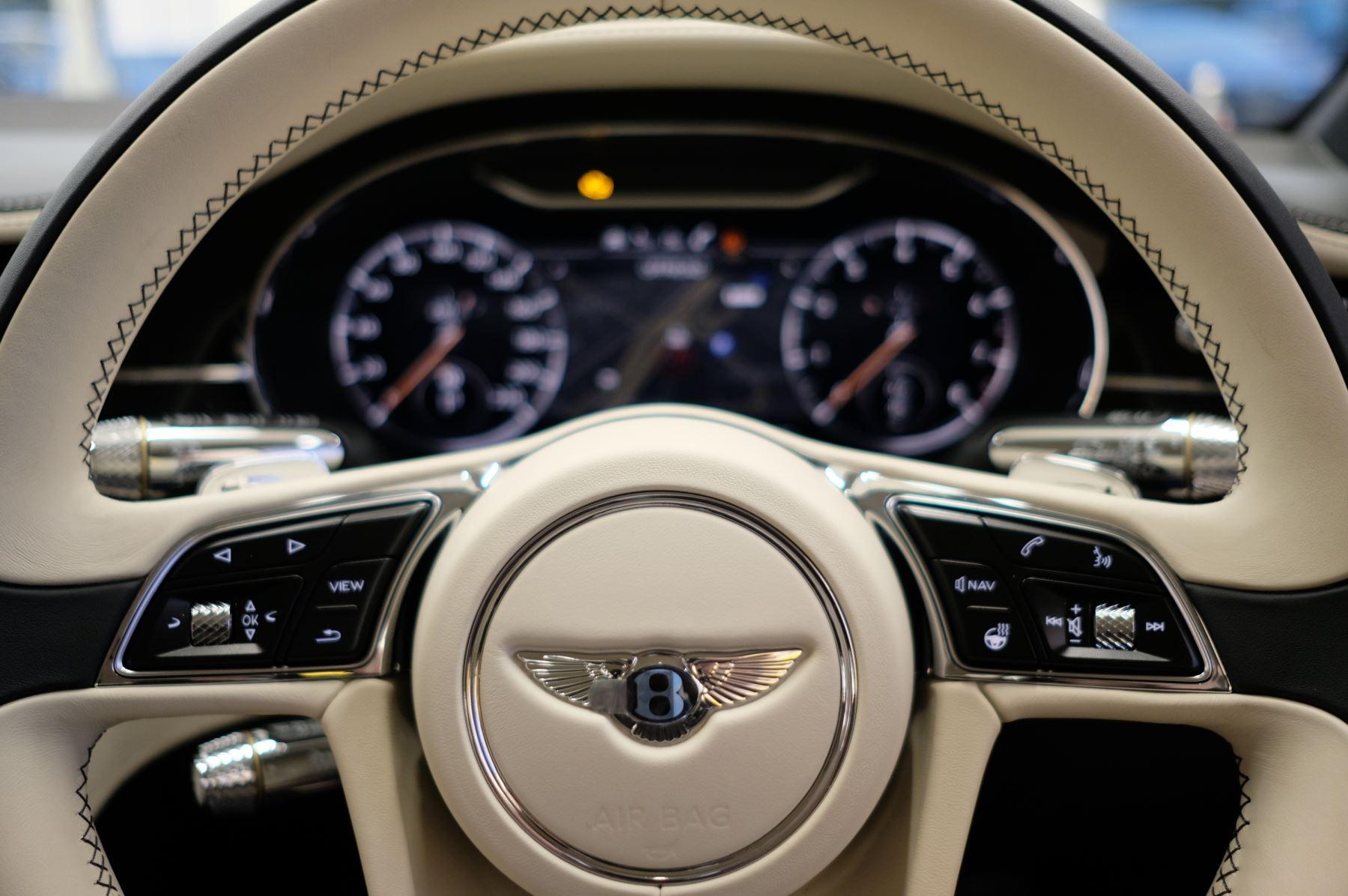 Bentley Continental GT 4.0 V8 Mulliner Driving Spec 2dr Auto [Tour Spec] image 16