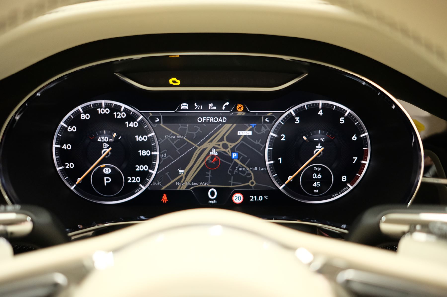 Bentley Continental GT 4.0 V8 Mulliner Driving Spec 2dr Auto [Tour Spec] image 17