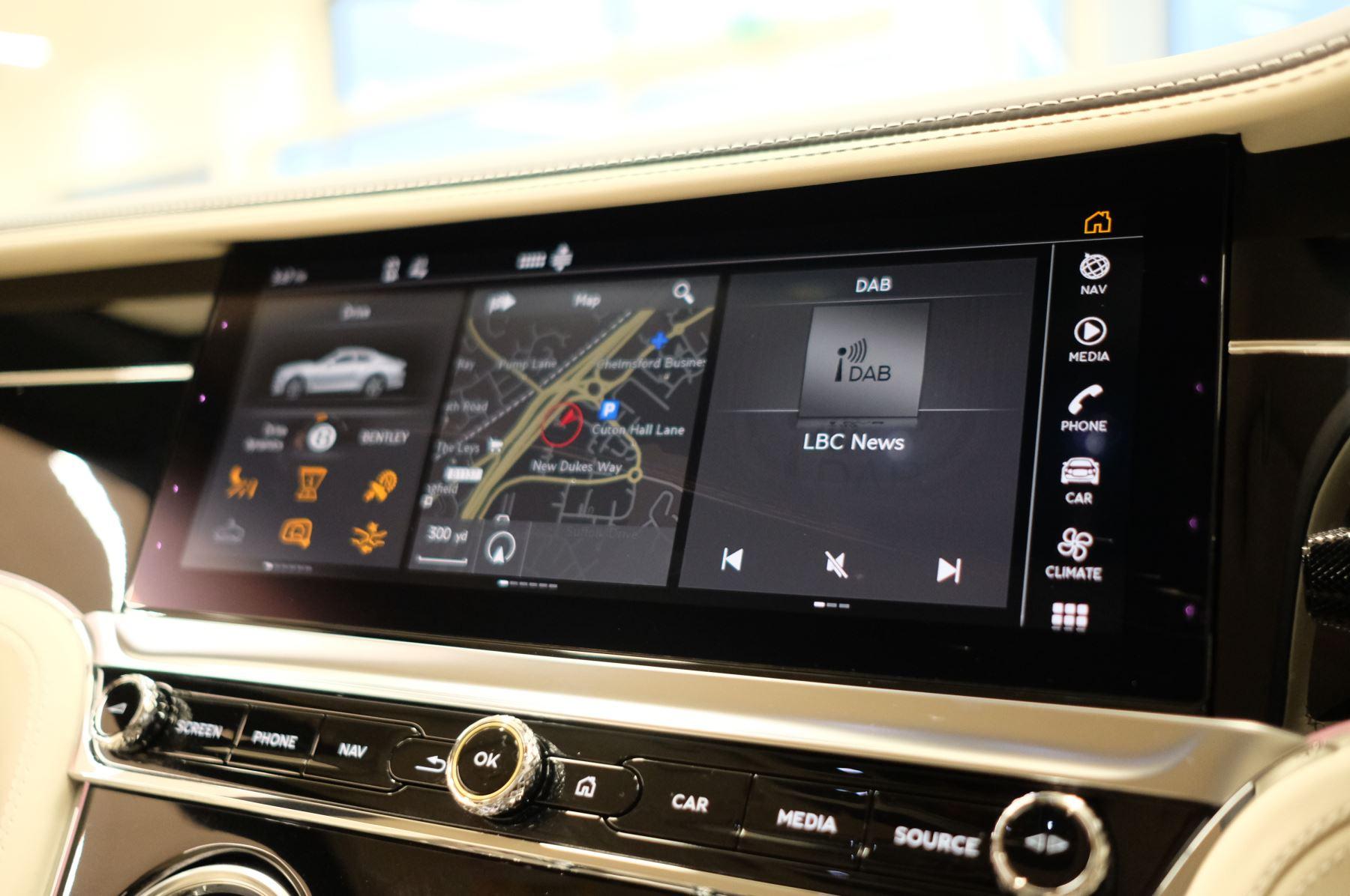 Bentley Continental GT 4.0 V8 Mulliner Driving Spec 2dr Auto [Tour Spec] image 18