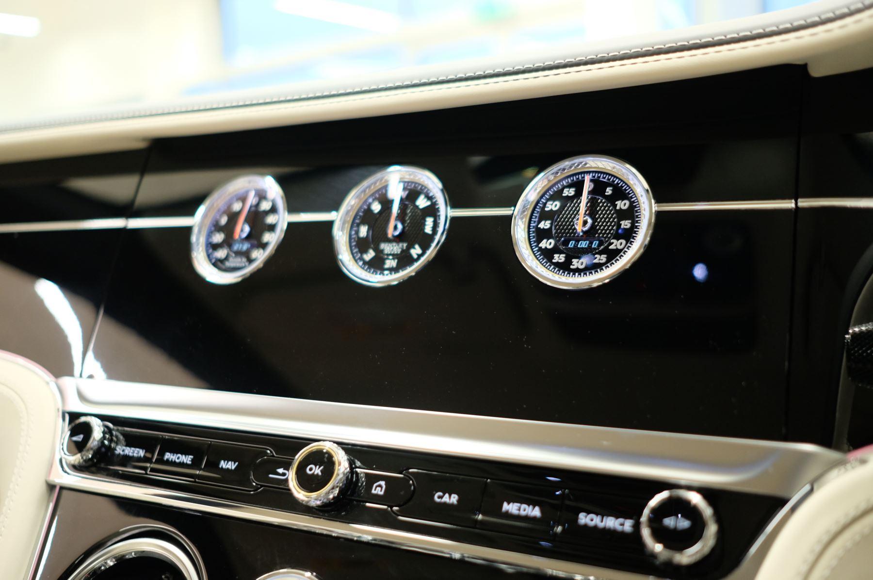 Bentley Continental GT 4.0 V8 Mulliner Driving Spec 2dr Auto [Tour Spec] image 19