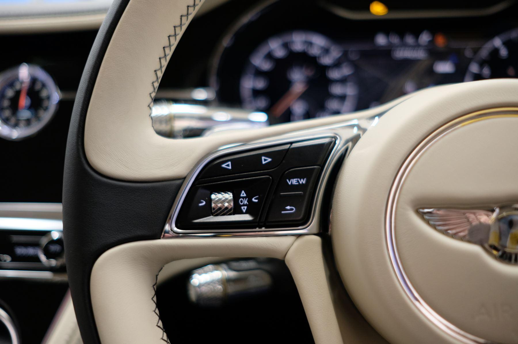 Bentley Continental GT 4.0 V8 Mulliner Driving Spec 2dr Auto [Tour Spec] image 22