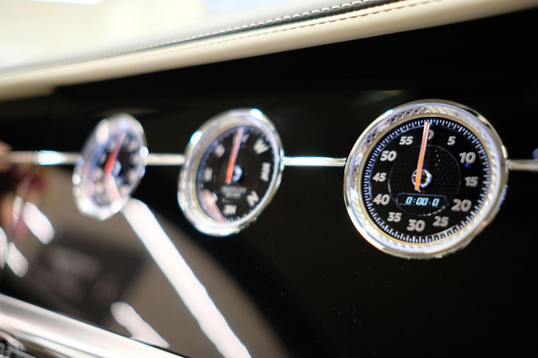 Bentley Continental GT 4.0 V8 Mulliner Driving Spec 2dr Auto [Tour Spec] image 25