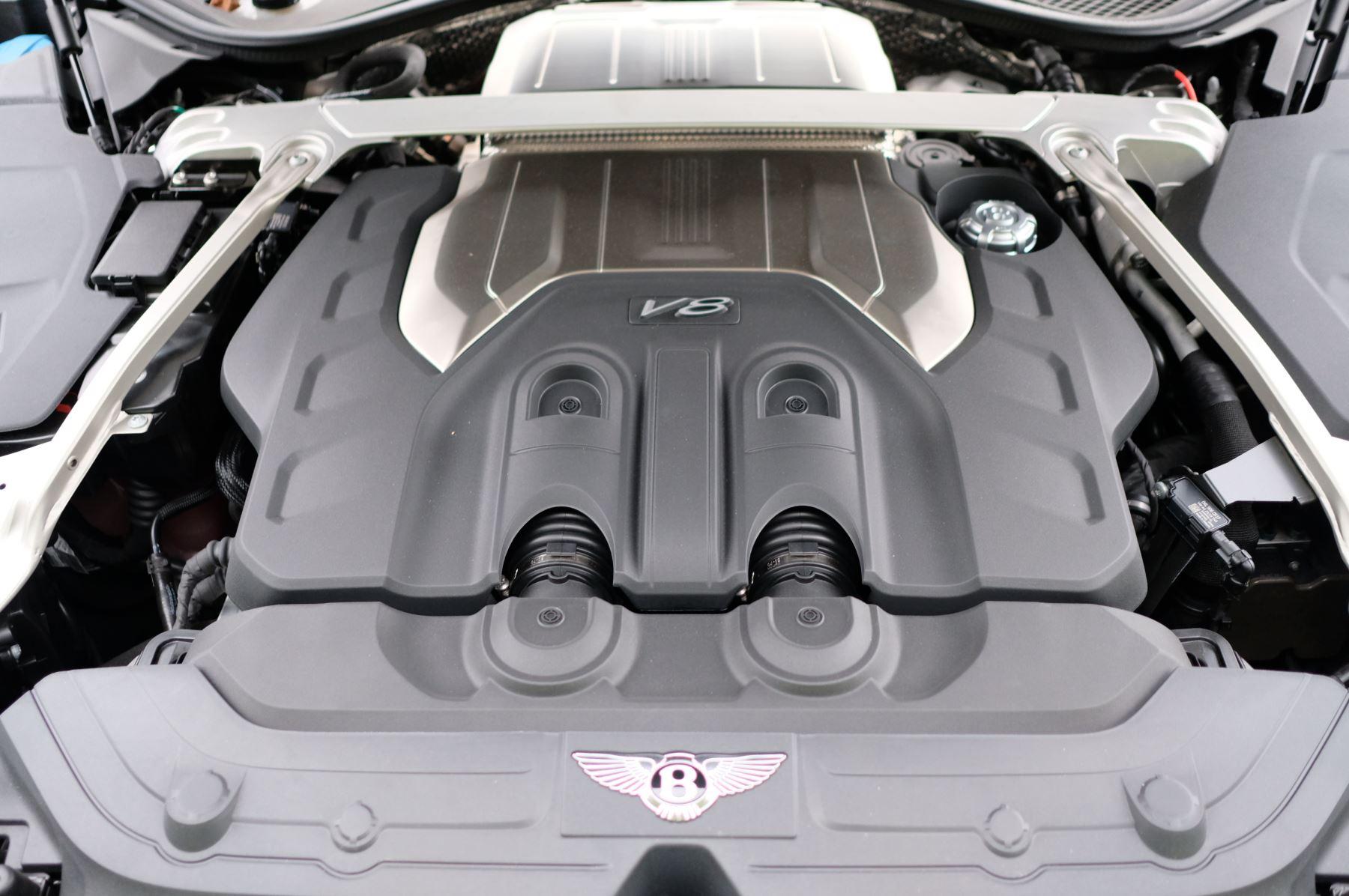 Bentley Continental GTC 4.0 V8 Mulliner Driving Spec 2dr Auto [Tour Spec] image 13