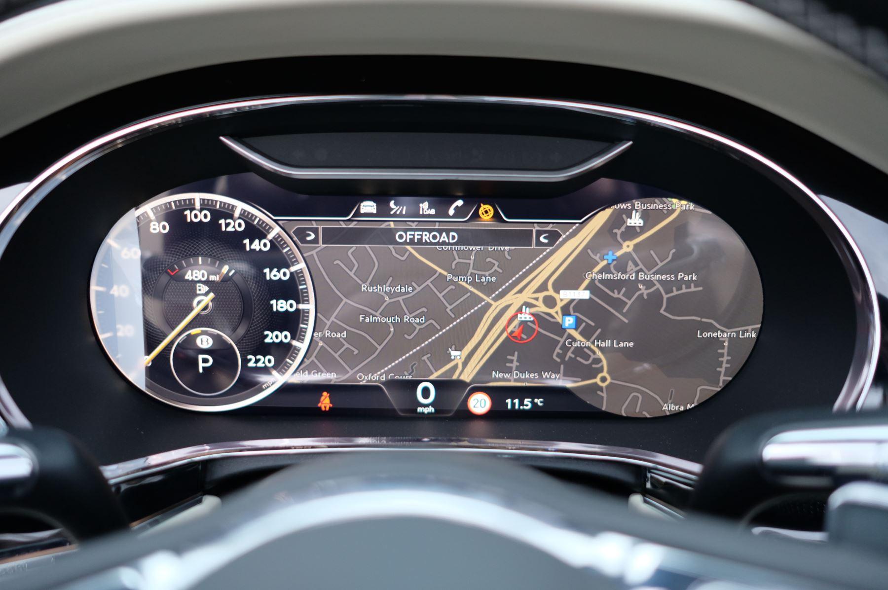 Bentley Continental GTC 4.0 V8 Mulliner Driving Spec 2dr Auto [Tour Spec] image 15