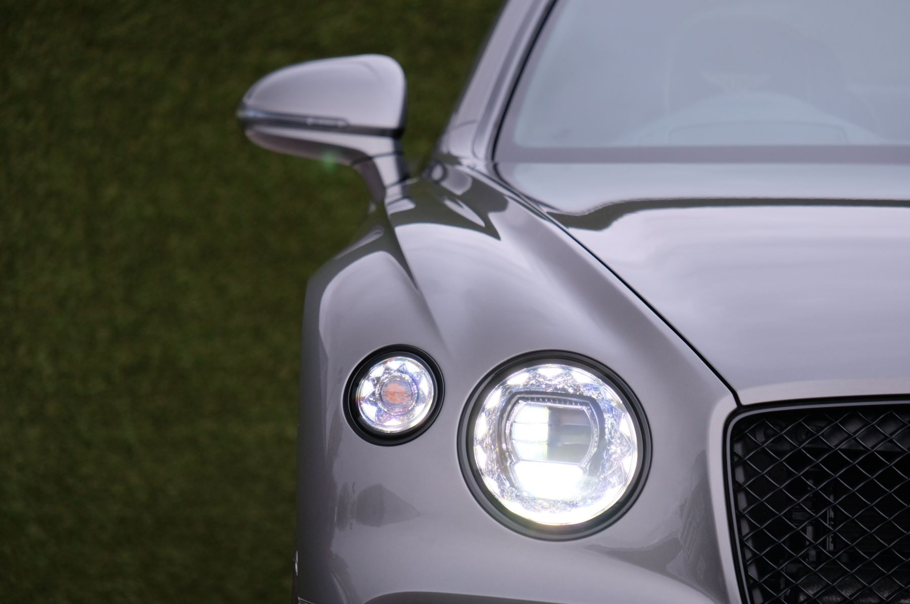 Bentley Continental GTC 4.0 V8 Mulliner Driving Spec Auto image 6