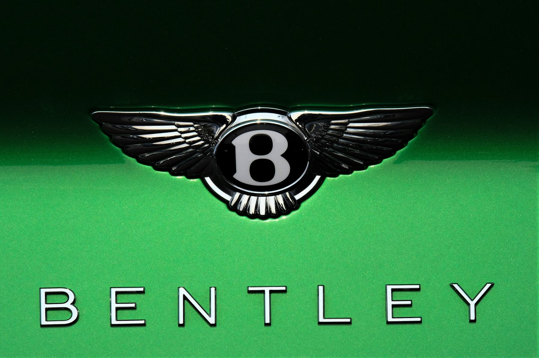 Bentley Continental GTC 6.0 W12 2dr Mulliner Driving Specification image 22