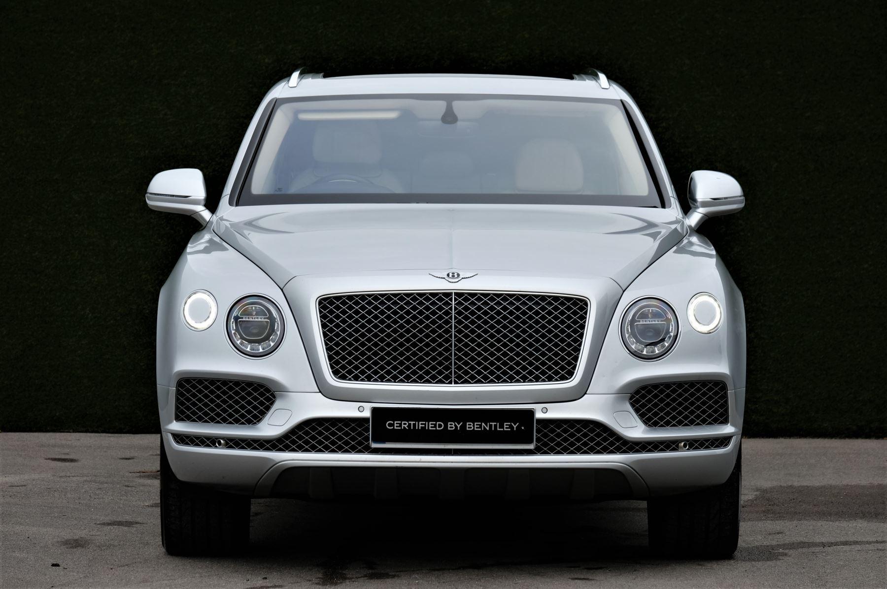 Bentley Bentayga 6.0 W12 5dr image 2