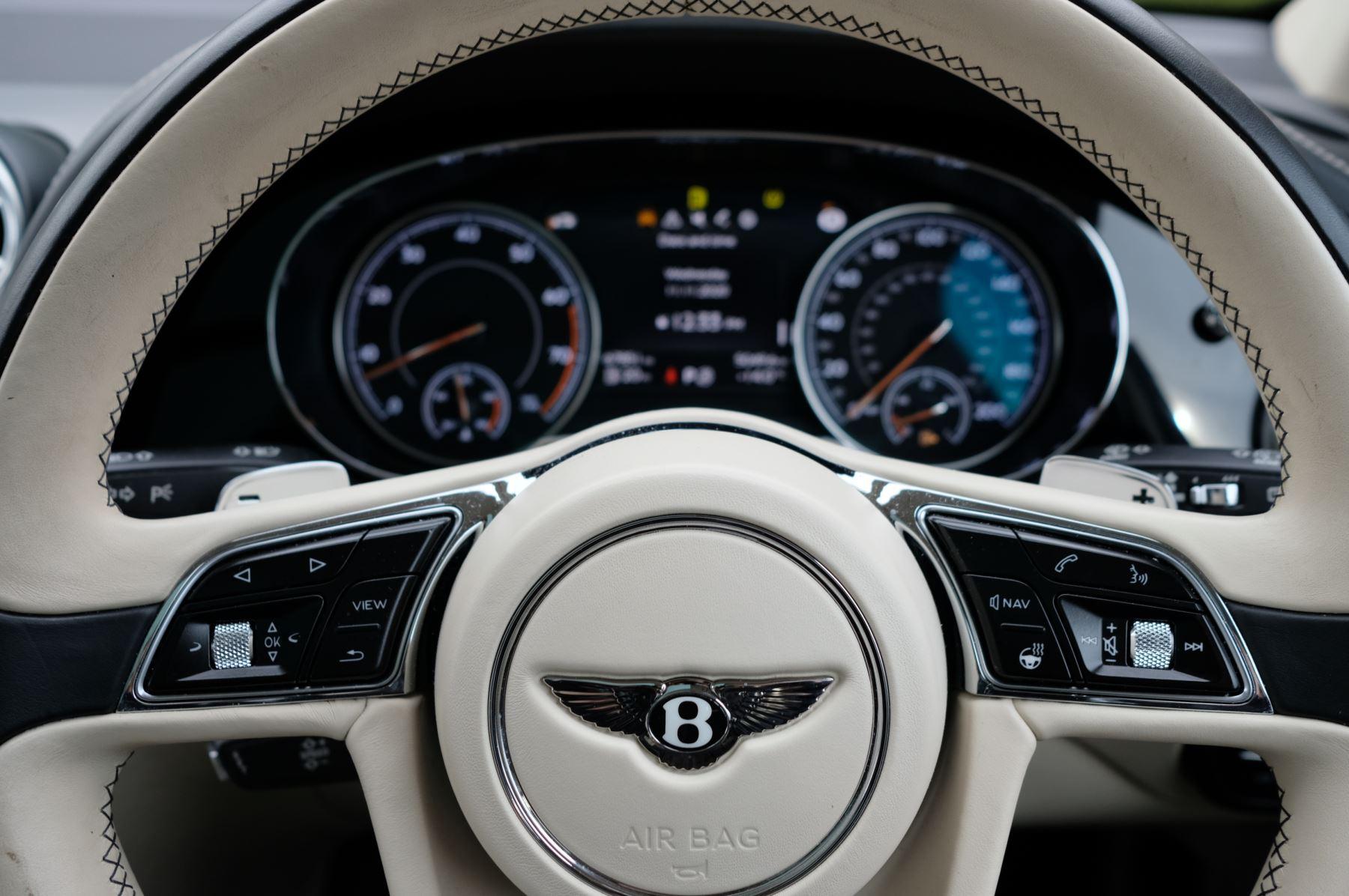 Bentley Bentayga 6.0 W12 5dr image 16