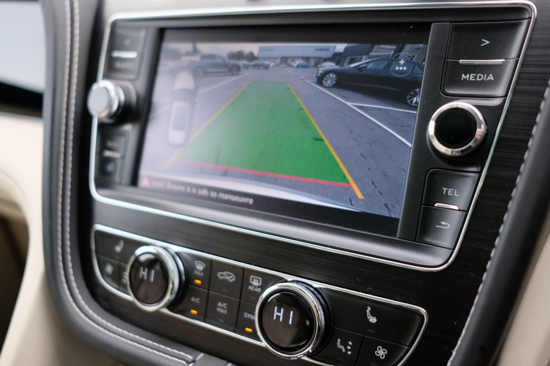 Bentley Bentayga 6.0 W12 5dr image 21