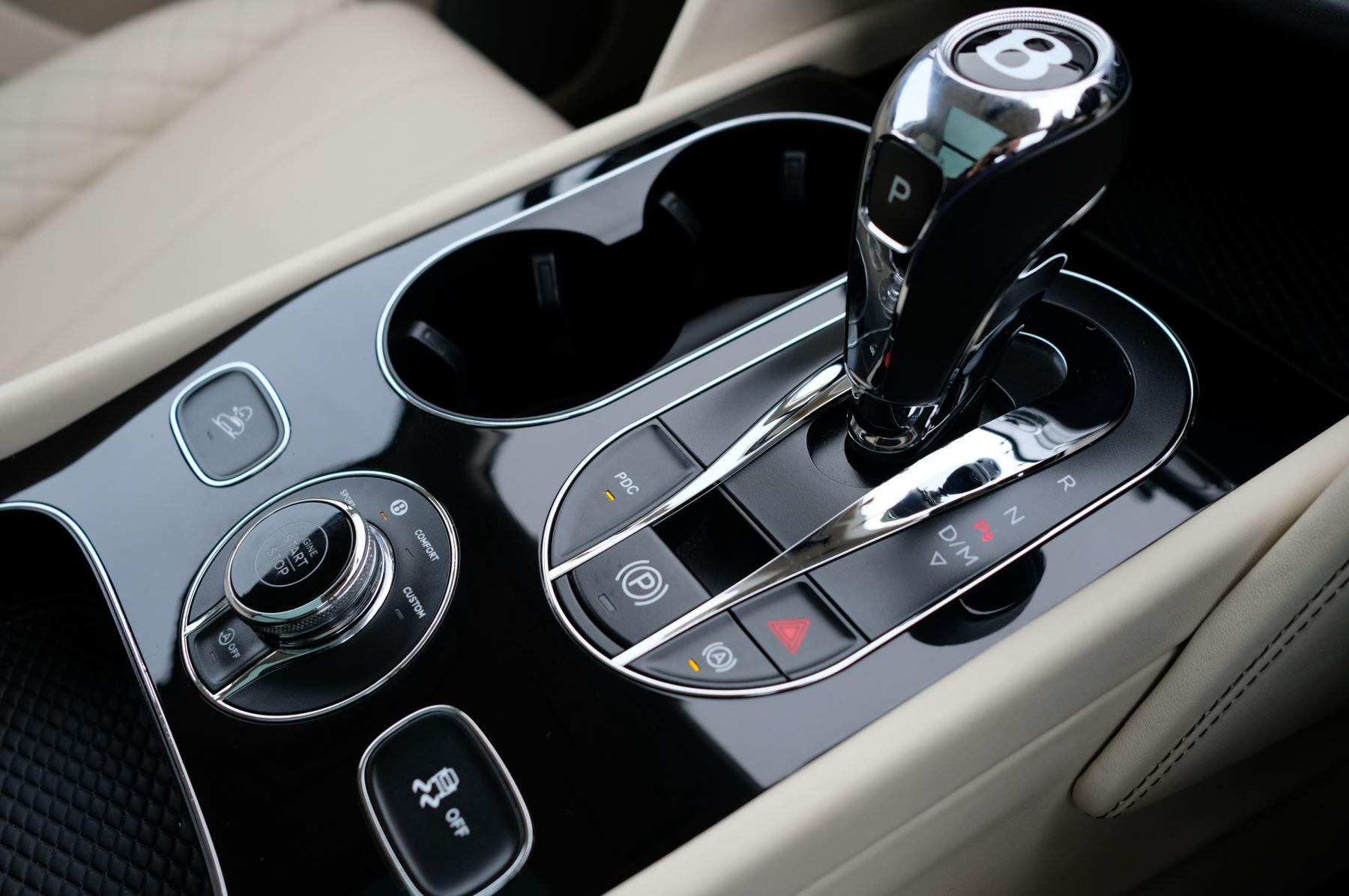 Bentley Bentayga 6.0 W12 5dr image 22