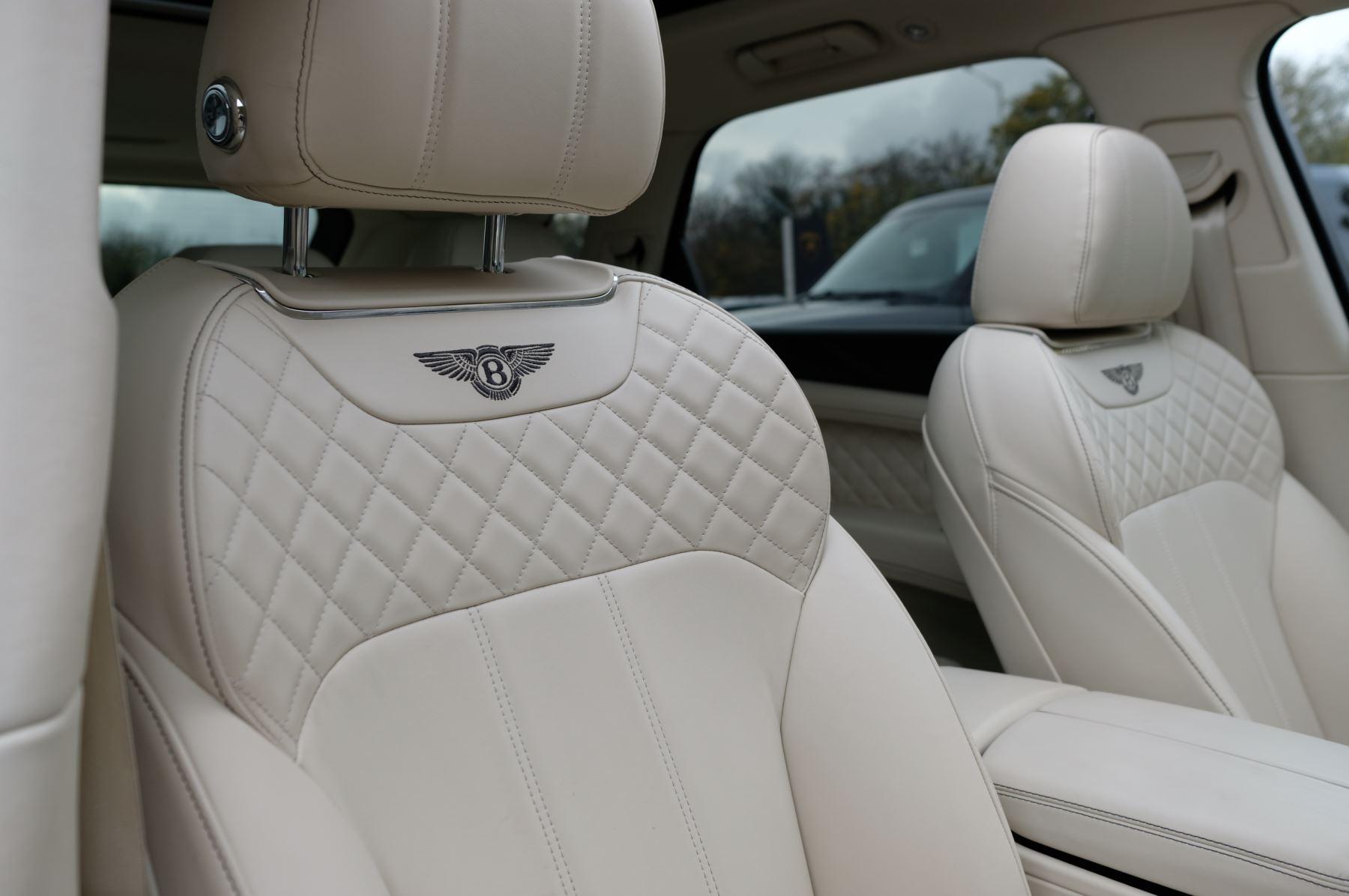 Bentley Bentayga 6.0 W12 5dr image 24