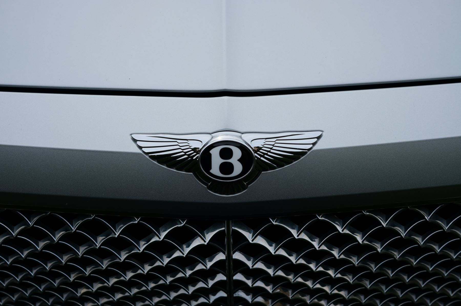 Bentley Bentayga 6.0 W12 5dr image 10