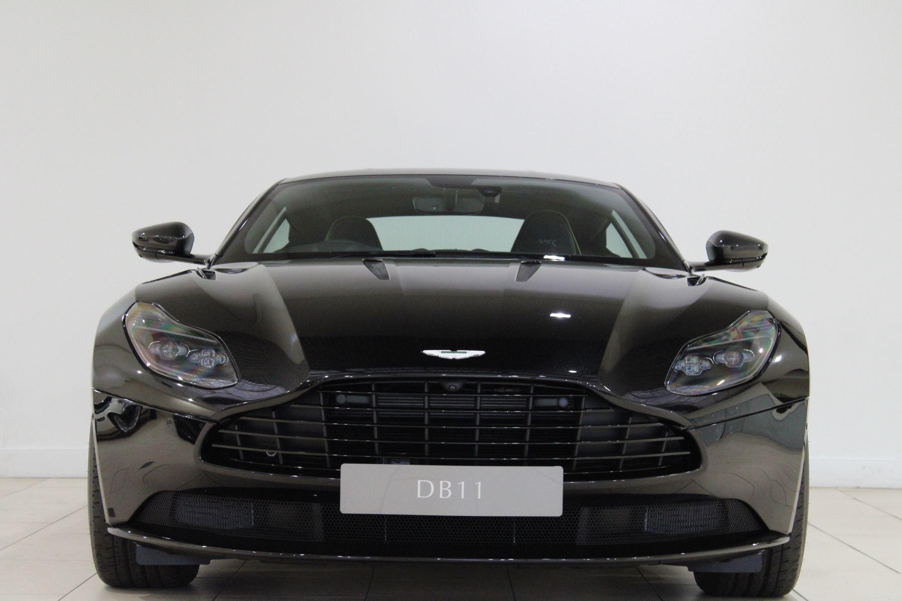 Aston Martin DB11 AMR Touchtronic image 4
