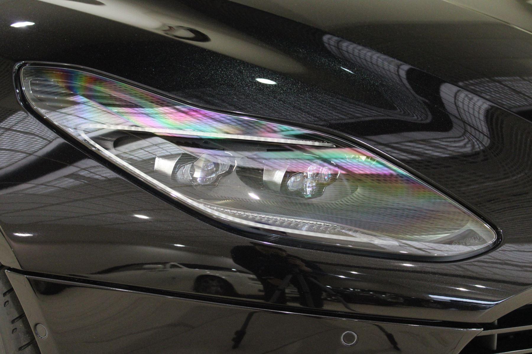 Aston Martin DB11 AMR Touchtronic image 19