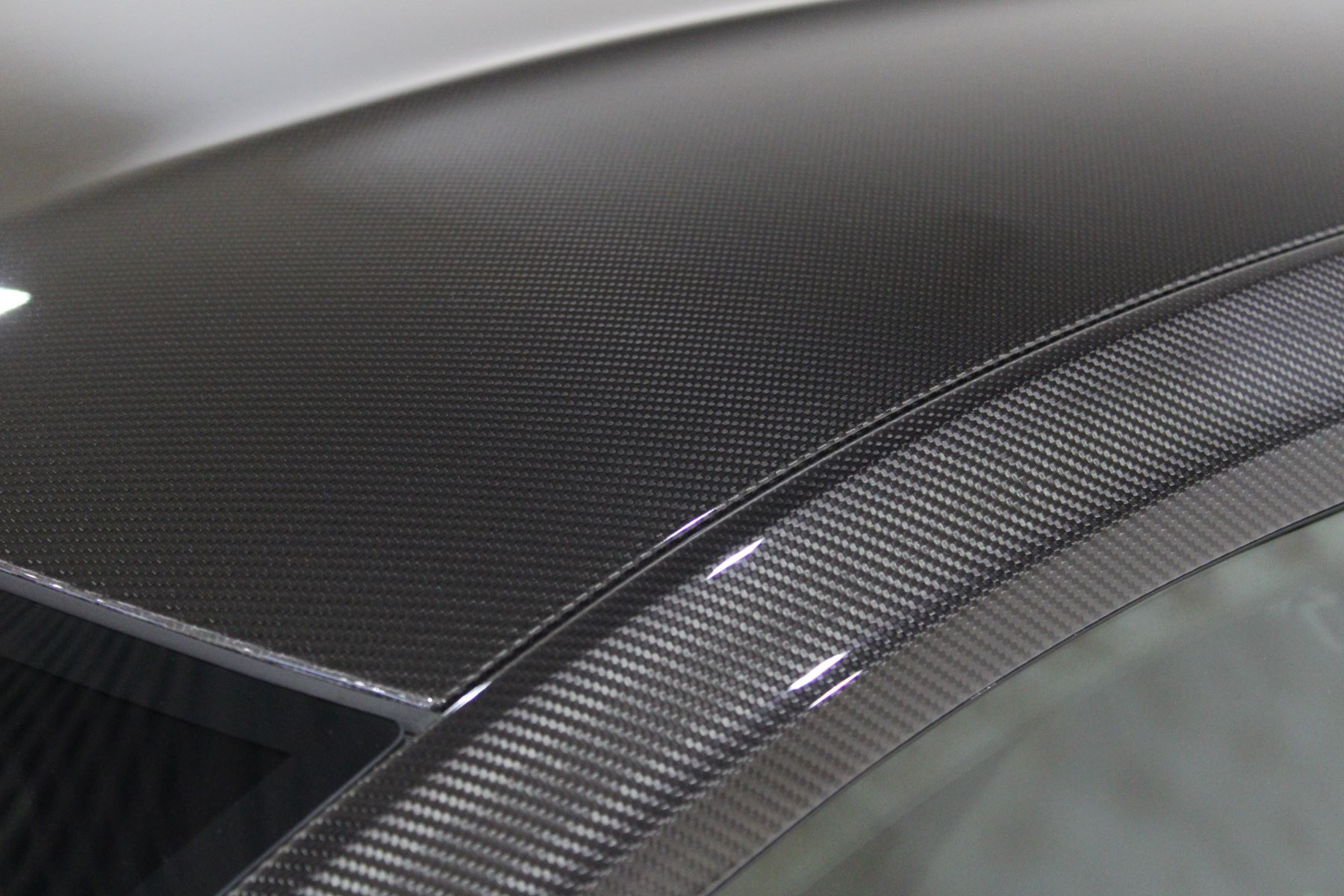 Aston Martin DB11 AMR Touchtronic image 16