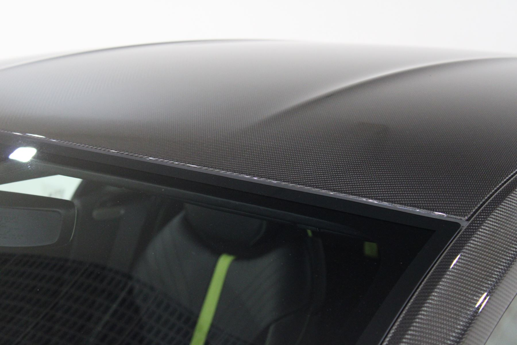 Aston Martin DB11 AMR Touchtronic image 20
