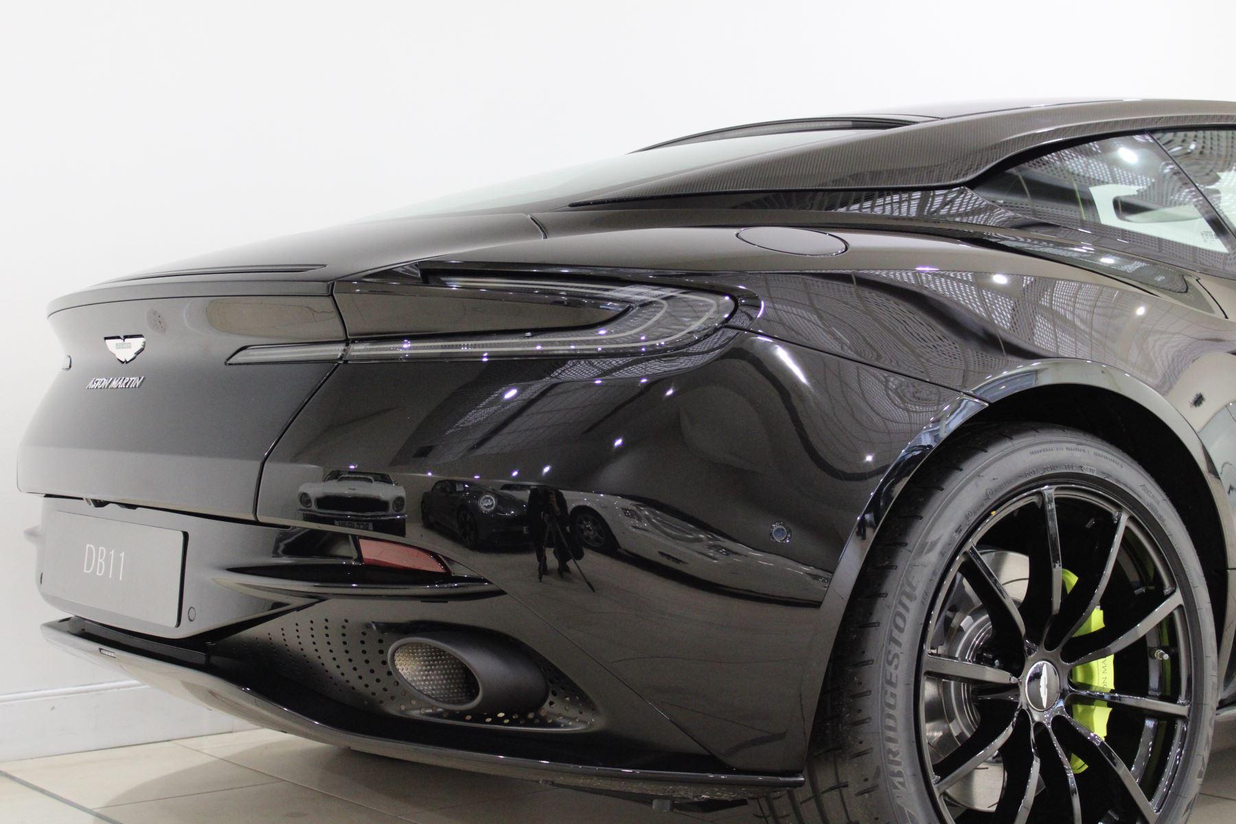 Aston Martin DB11 AMR Touchtronic image 14