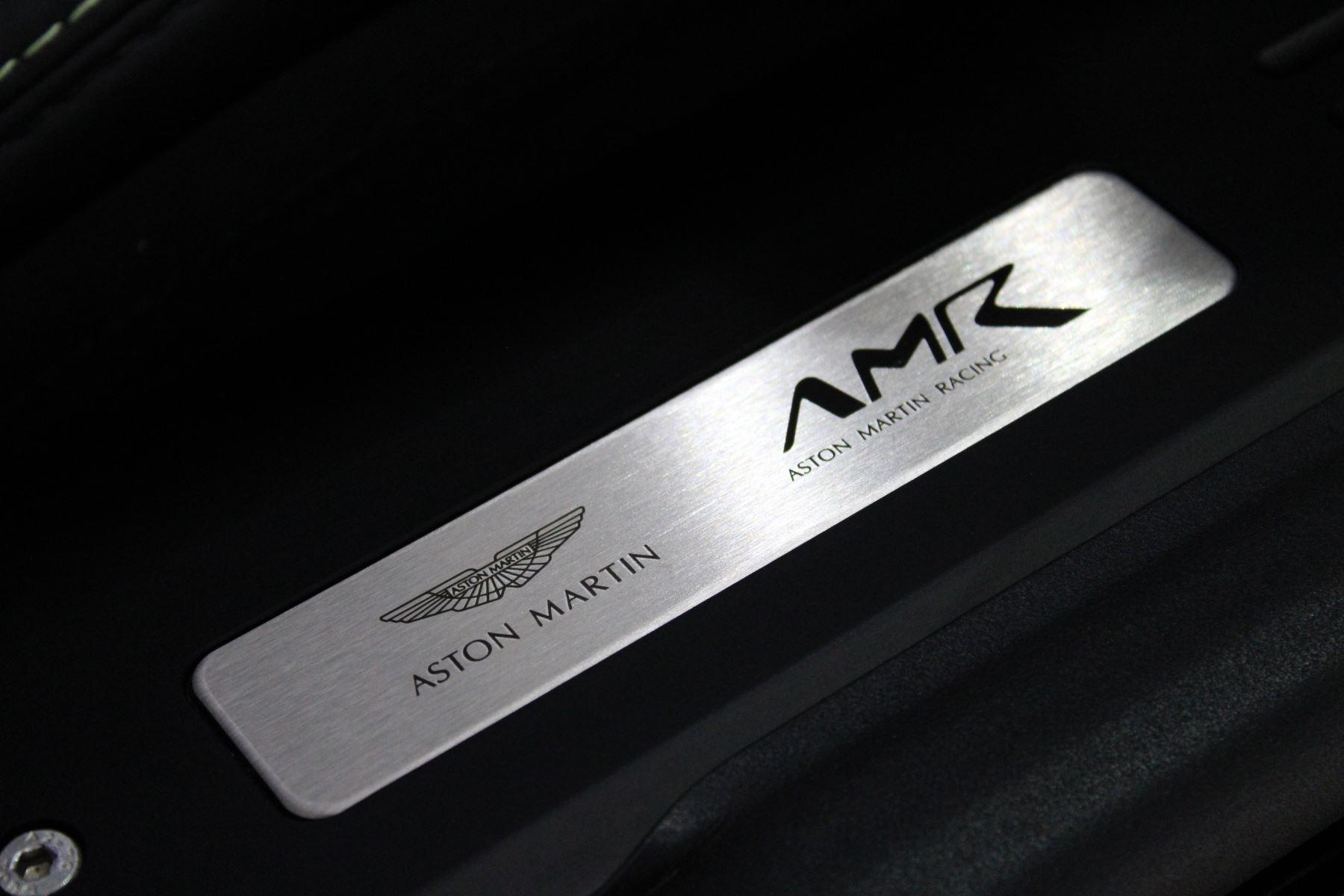 Aston Martin DB11 AMR Touchtronic image 25