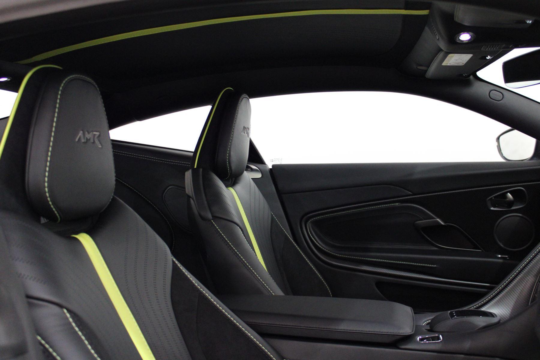 Aston Martin DB11 AMR Touchtronic image 26