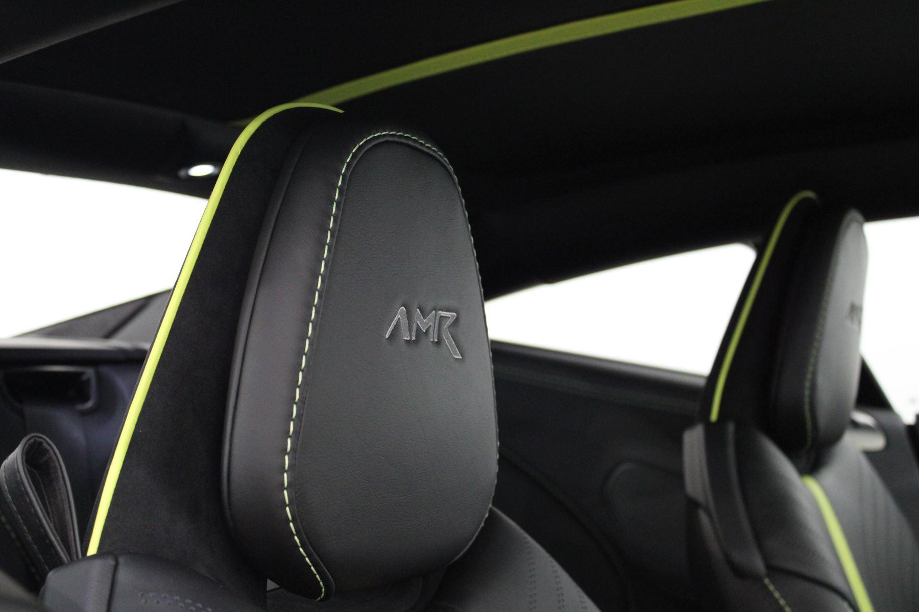 Aston Martin DB11 V12 AMR Touchtronic image 12