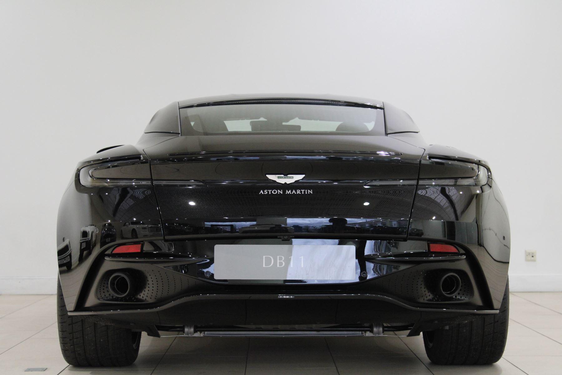 Aston Martin DB11 AMR Touchtronic image 6
