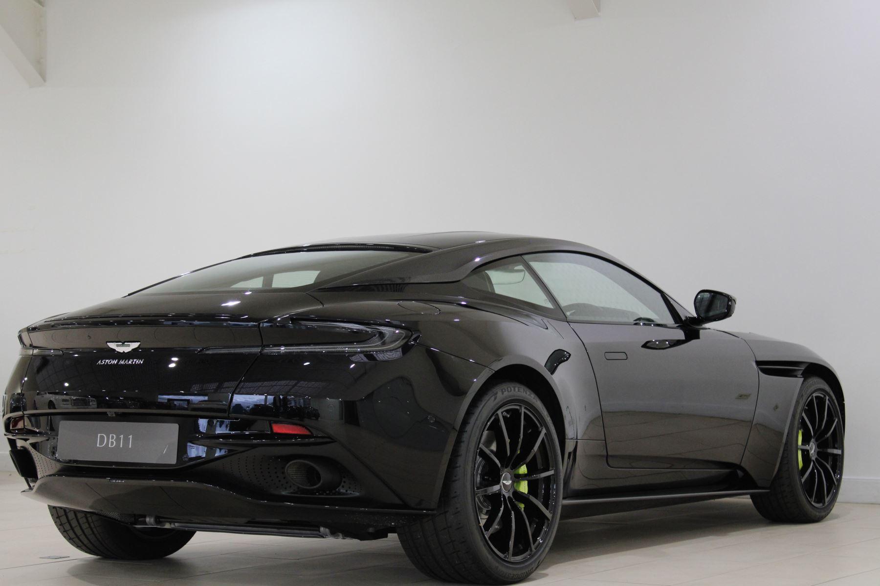 Aston Martin DB11 AMR Touchtronic image 27