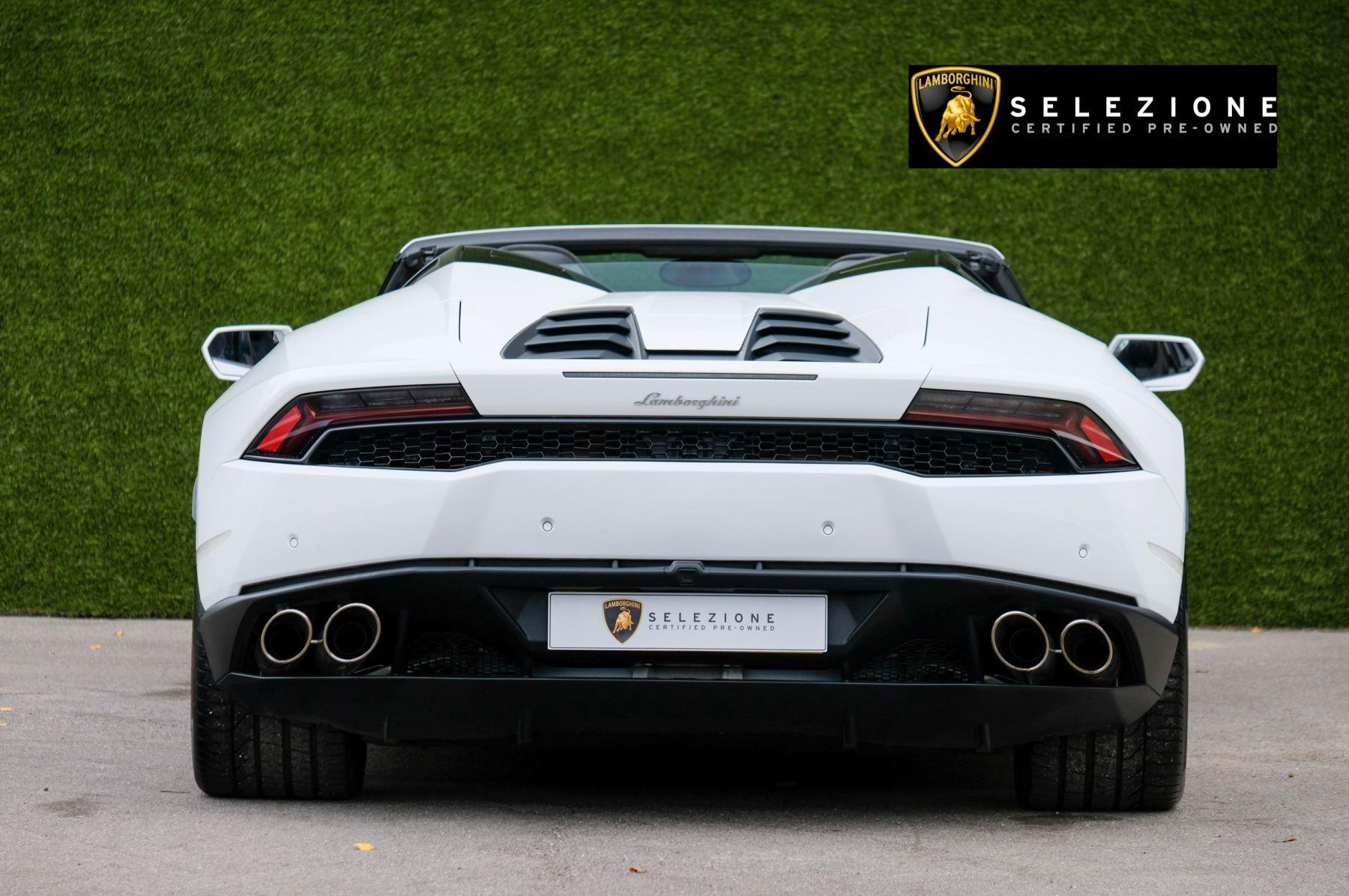 Lamborghini Huracan LP 580-2 2dr LDF image 4