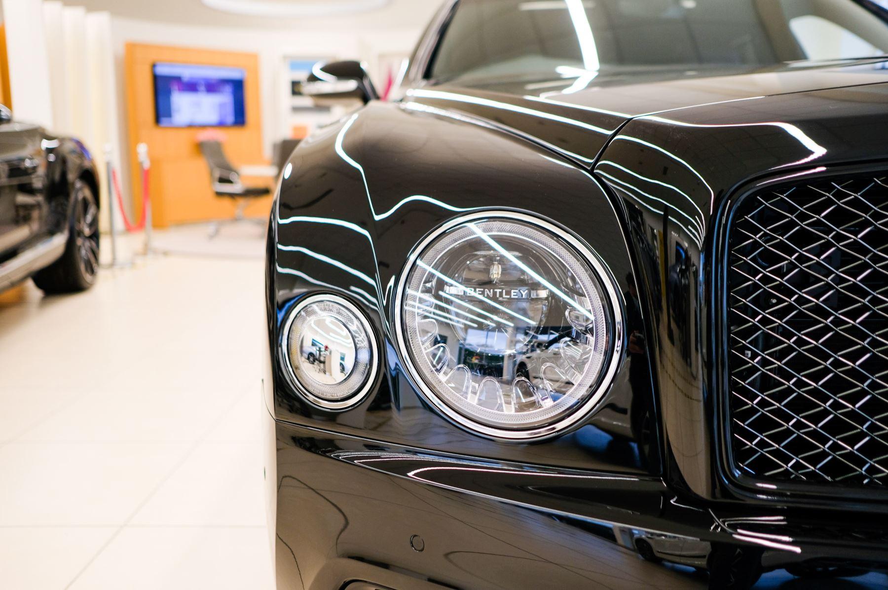 Bentley Mulsanne Mulsanne 6.75 Edition by Mulliner image 7