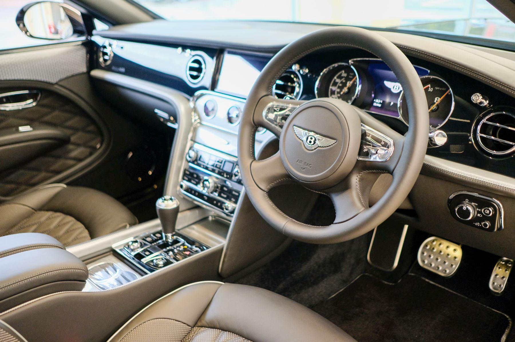 Bentley Mulsanne Mulsanne 6.75 Edition by Mulliner image 12