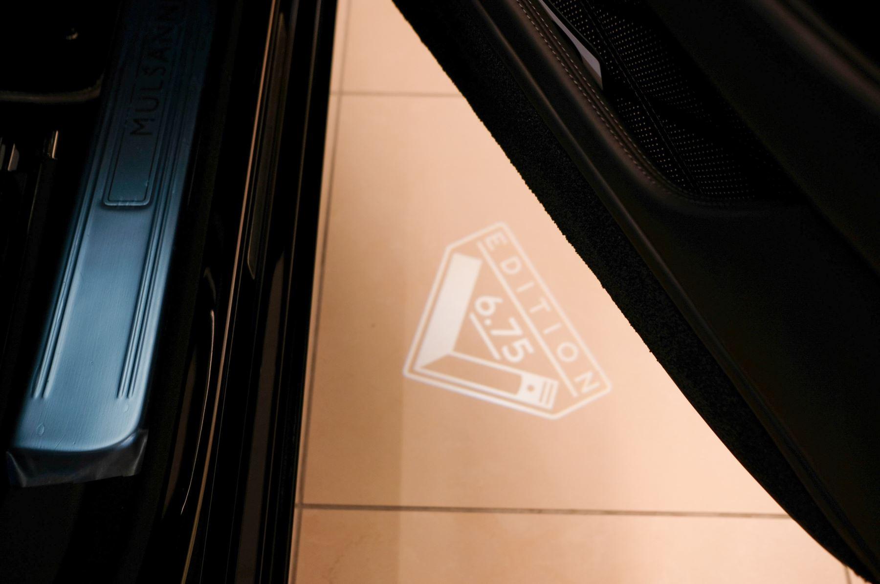 Bentley Mulsanne Mulsanne 6.75 Edition by Mulliner image 17