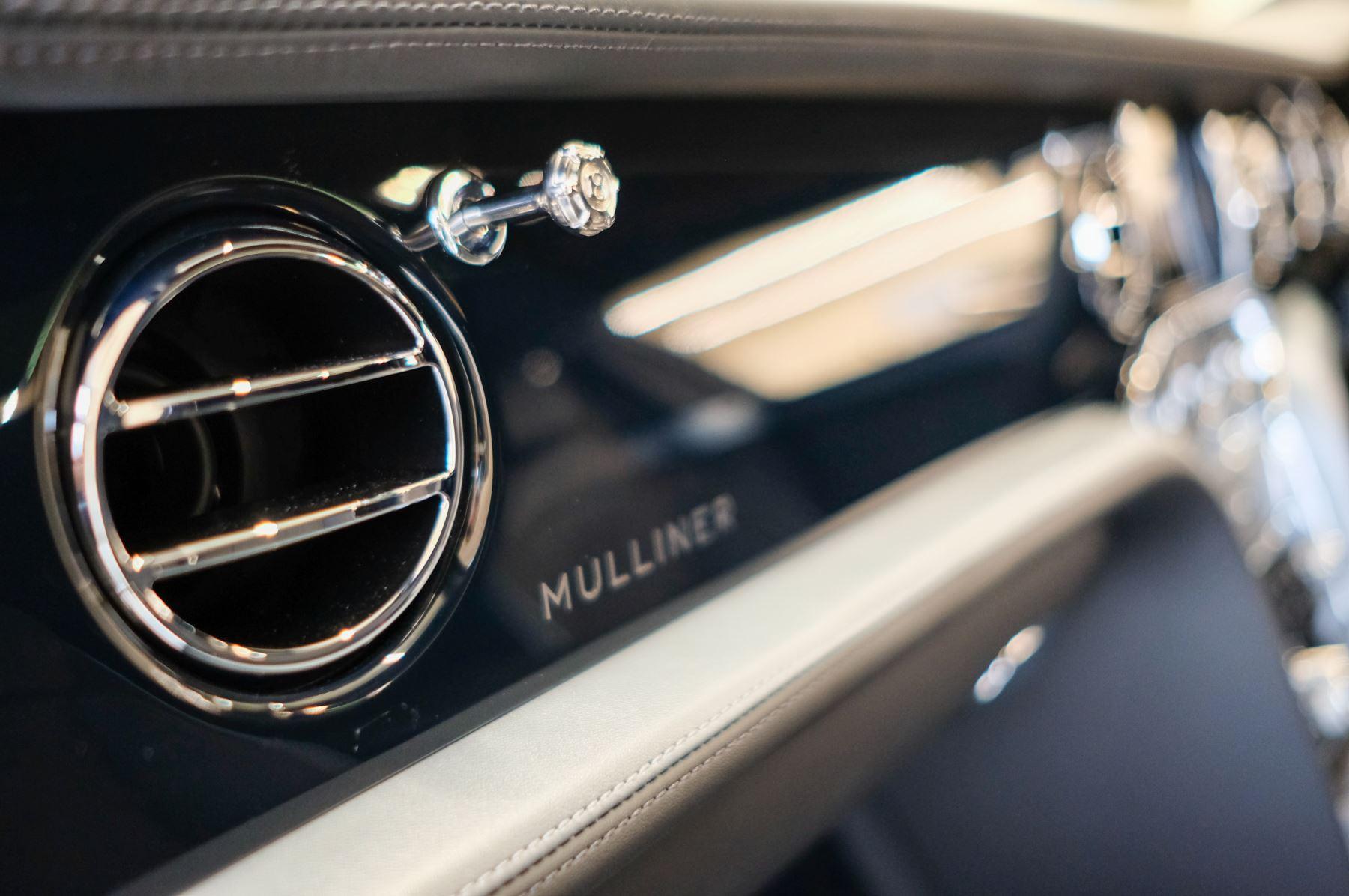 Bentley Mulsanne Mulsanne 6.75 Edition by Mulliner image 24