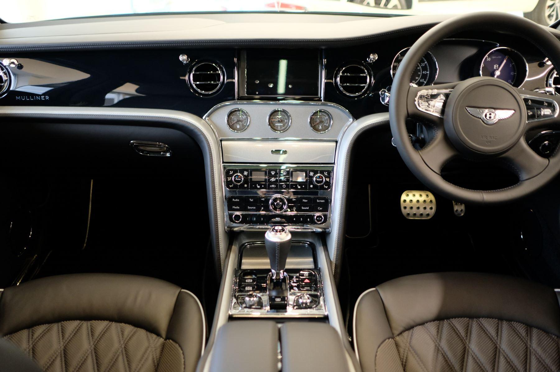 Bentley Mulsanne Mulsanne 6.75 Edition by Mulliner image 13